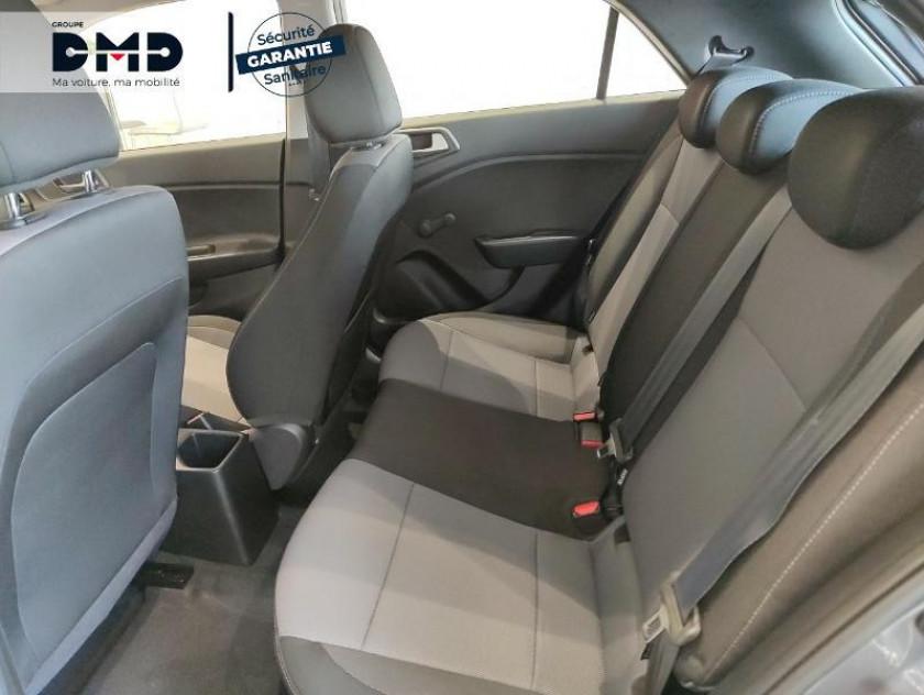 Hyundai I20 1.2 75ch Initia - Visuel #10