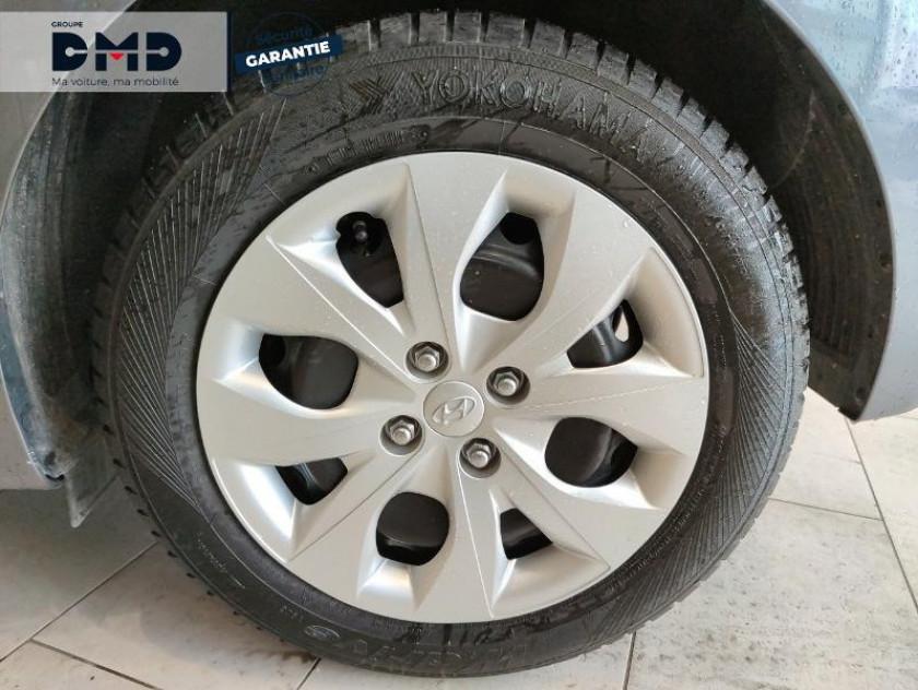 Hyundai I20 1.2 75ch Initia - Visuel #13