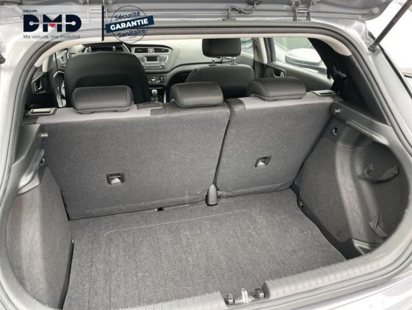 Hyundai I20 1.2 75ch Initia - Visuel #12