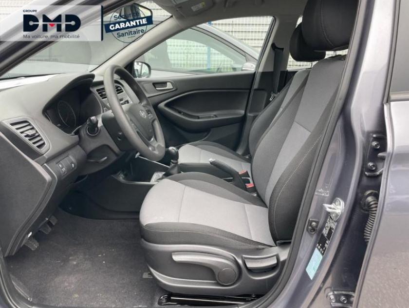 Hyundai I20 1.2 75ch Initia - Visuel #9