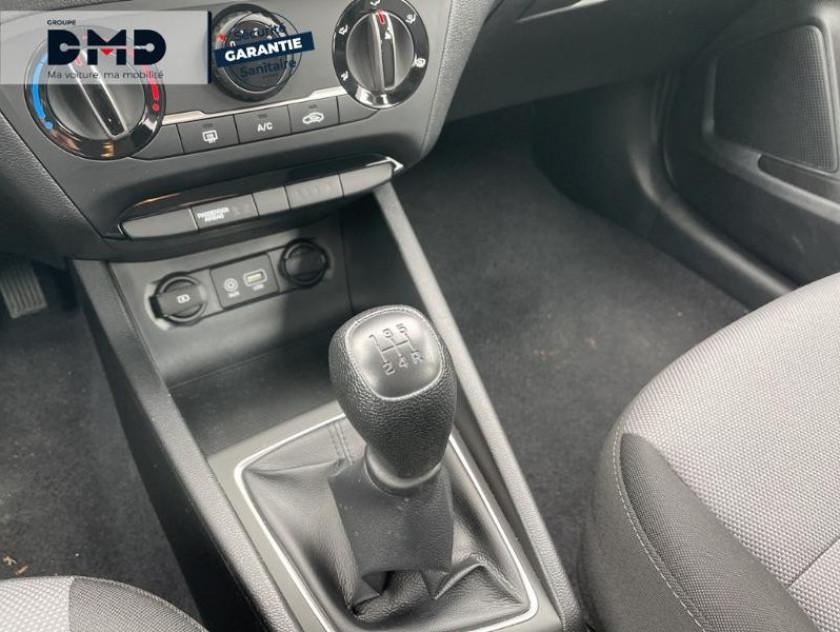 Hyundai I20 1.2 75ch Initia - Visuel #8