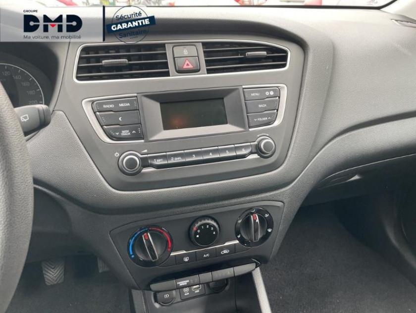 Hyundai I20 1.2 75ch Initia - Visuel #6