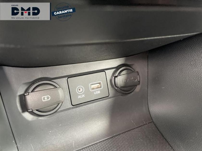 Hyundai I20 1.2 75ch Initia - Visuel #14