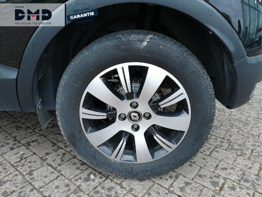 Renault Captur 0.9 Tce 90ch Energy Business - Visuel #13