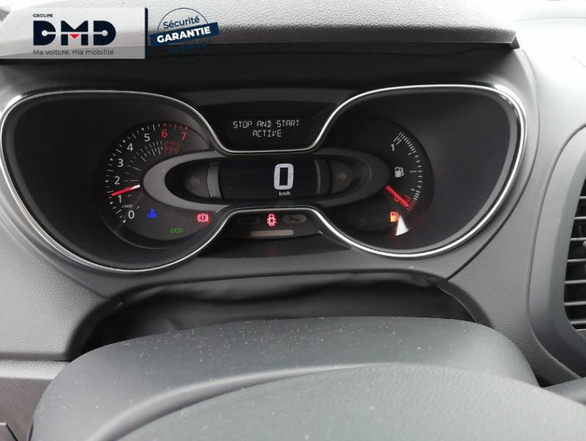 Renault Captur 0.9 Tce 90ch Energy Business - Visuel #8