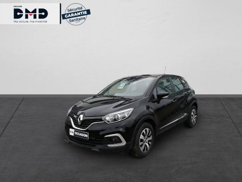 Renault Captur 0.9 Tce 90ch Energy Business - Visuel #1