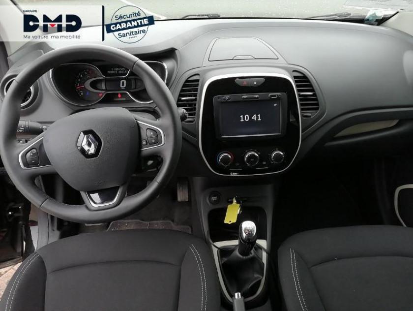 Renault Captur 0.9 Tce 90ch Energy Business - Visuel #7