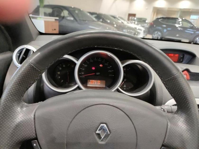 Renault Wind 1.2 Tce 100ch Dynamique - Visuel #7