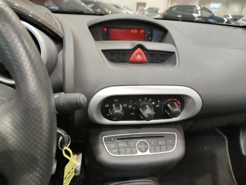 Renault Wind 1.2 Tce 100ch Dynamique - Visuel #6