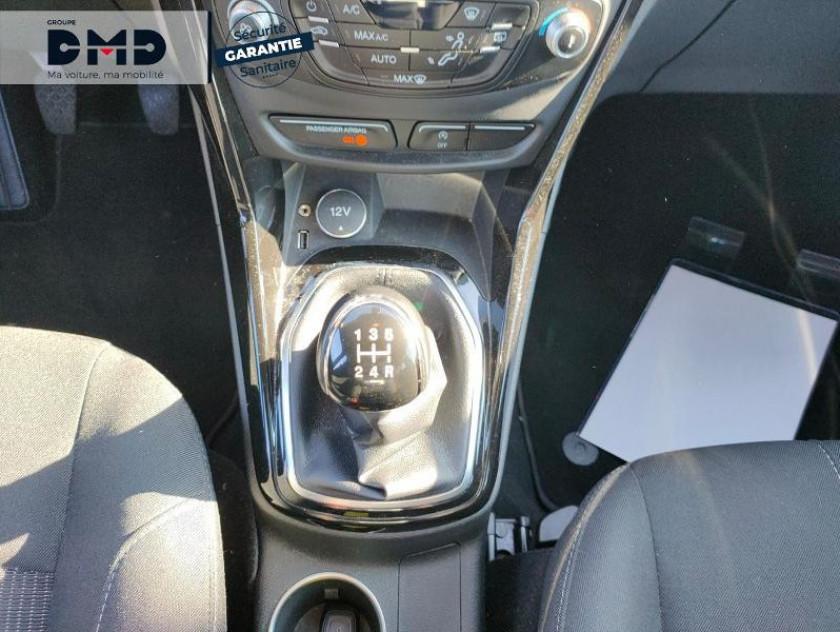 Ford B-max 1.0 Scti 125ch Ecoboost Stop&start Titanium - Visuel #8