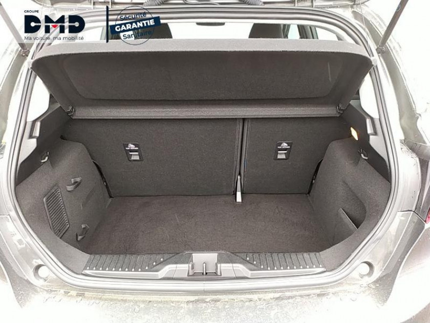 Ford Fiesta 1.0 Ecoboost 100ch Stop&start Trend Bva 5p Euro6.2 - Visuel #12