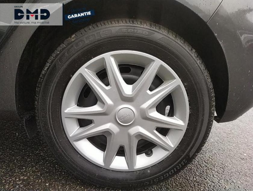 Ford Fiesta 1.0 Ecoboost 100ch Stop&start Trend Bva 5p Euro6.2 - Visuel #13