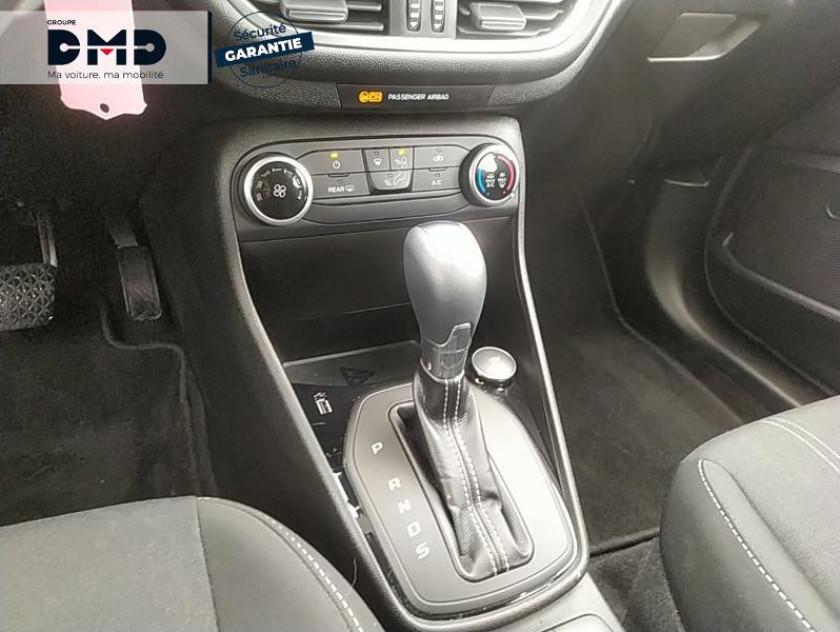 Ford Fiesta 1.0 Ecoboost 100ch Stop&start Trend Bva 5p Euro6.2 - Visuel #8