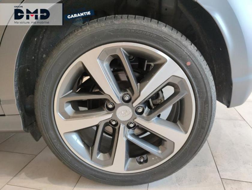 Hyundai Kona 1.6 T-gdi 177ch Fap Executive Dct-7 - Visuel #13
