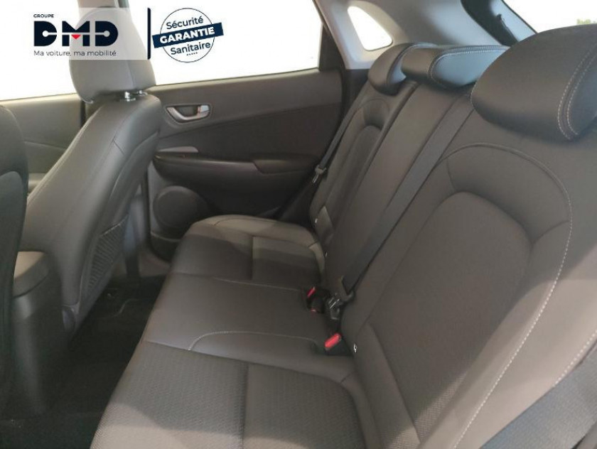 Hyundai Kona 1.6 T-gdi 177ch Fap Executive Dct-7 - Visuel #10