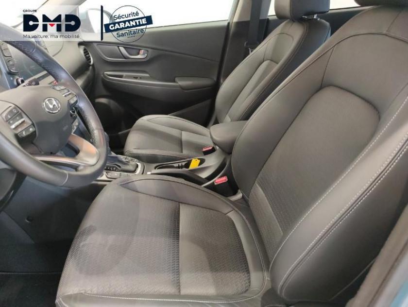 Hyundai Kona 1.6 T-gdi 177ch Fap Executive Dct-7 - Visuel #9