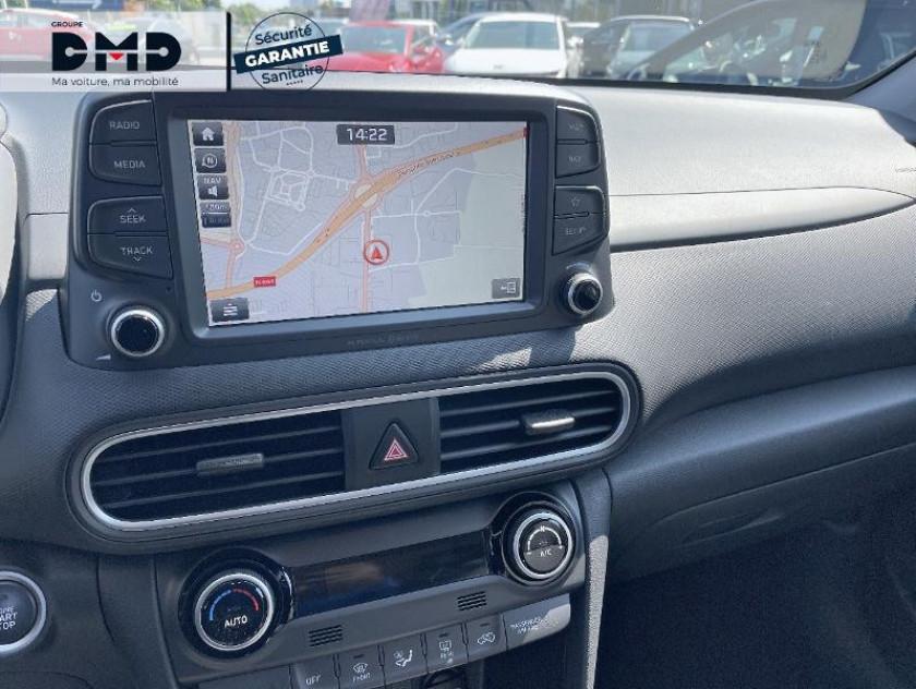 Hyundai Kona 1.0 T-gdi 120ch Fap Executive - Visuel #6
