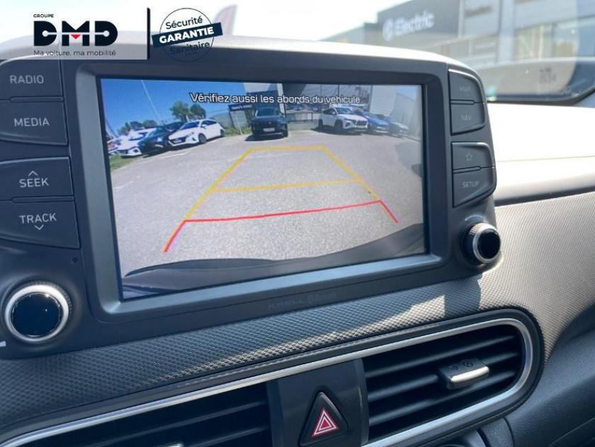 Hyundai Kona 1.0 T-gdi 120ch Fap Executive - Visuel #15