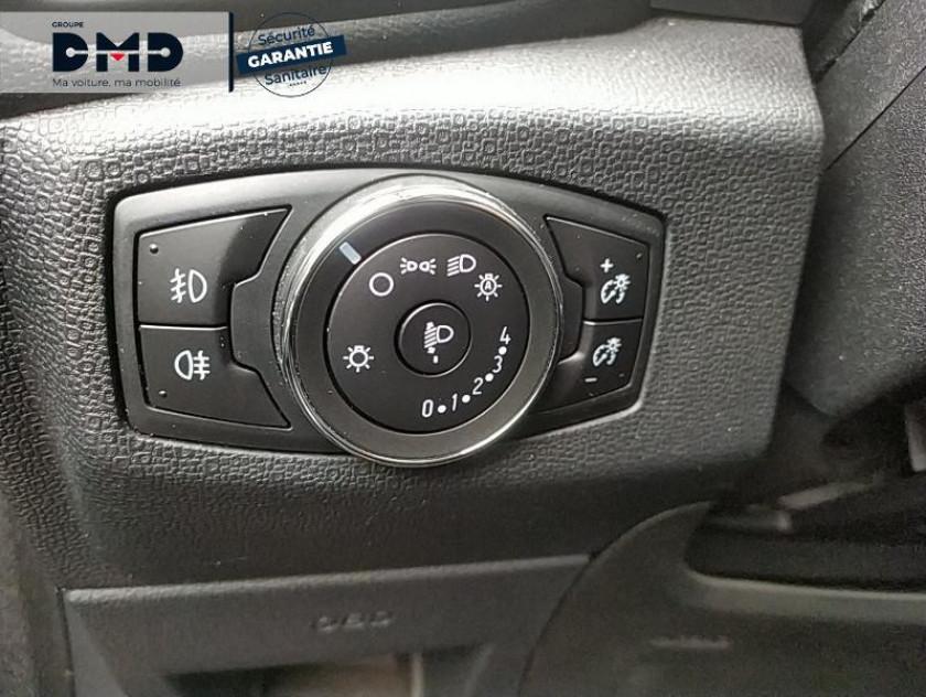 Ford Ecosport 1.0 Ecoboost 125ch Titanium Bva6 - Visuel #14