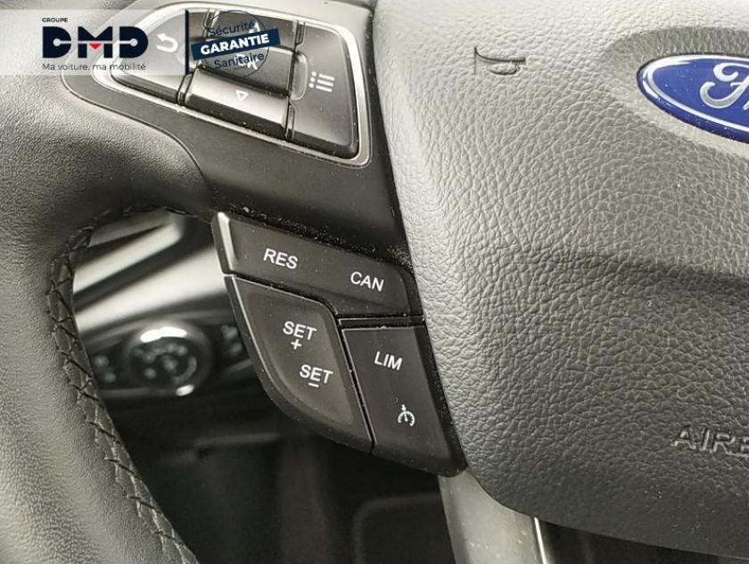Ford Ecosport 1.0 Ecoboost 125ch Titanium Bva6 - Visuel #15