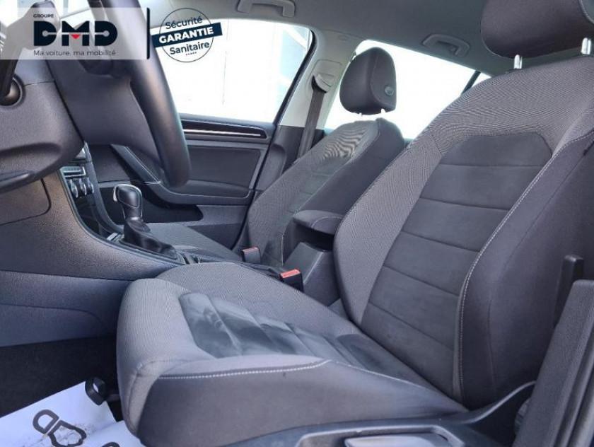 Volkswagen Golf 1.5 Tsi Evo 150ch Carat Dsg7 Euro6d-t 5p - Visuel #9