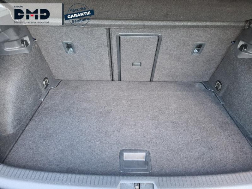 Volkswagen Golf 1.5 Tsi Evo 150ch Carat Dsg7 Euro6d-t 5p - Visuel #12