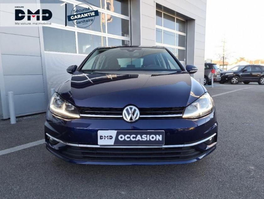 Volkswagen Golf 1.5 Tsi Evo 150ch Carat Dsg7 Euro6d-t 5p - Visuel #4