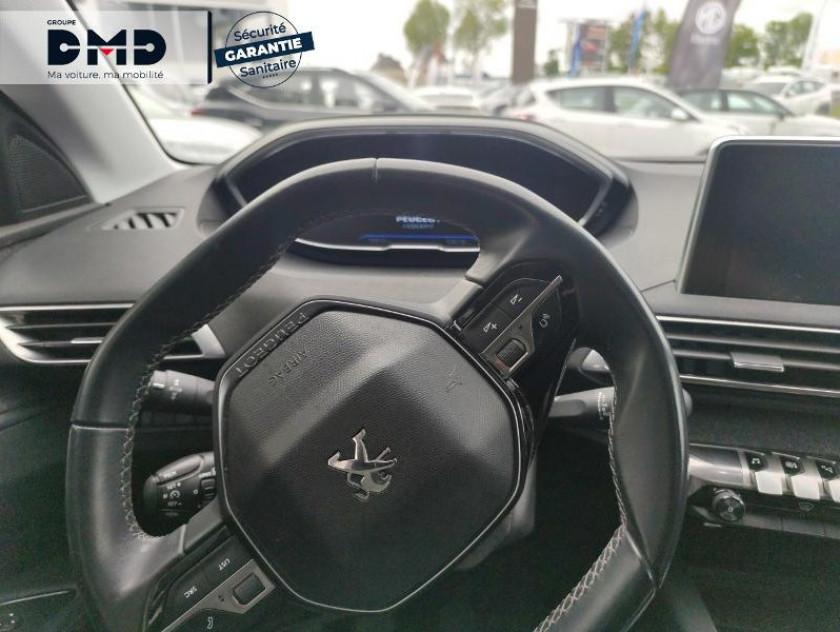 Peugeot 3008 1.6 Bluehdi 120ch Allure S&s - Visuel #7