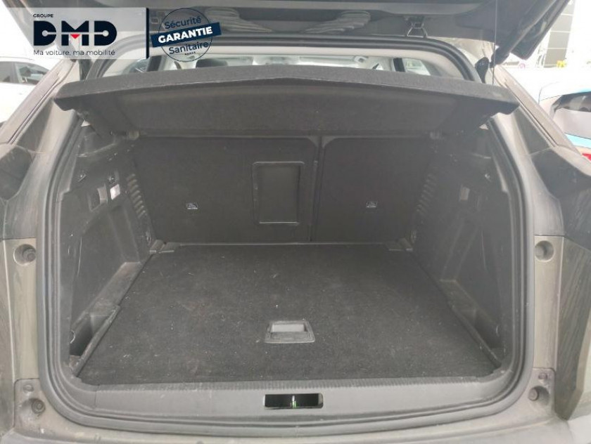 Peugeot 3008 1.6 Bluehdi 120ch Allure S&s - Visuel #12