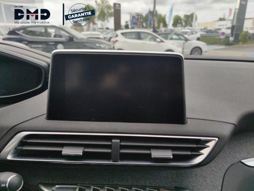 Peugeot 3008 1.6 Bluehdi 120ch Allure S&s - Visuel #6