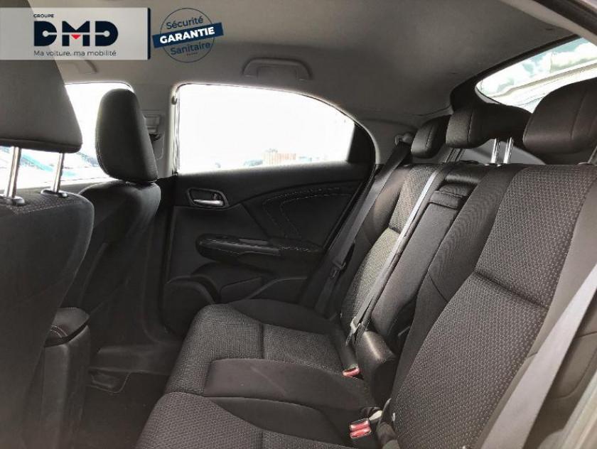 Honda Civic 1.6 I-dtec 120ch Executive - Visuel #10