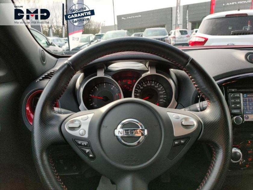 Nissan Juke 1.5 Dci 110ch N-connecta - Visuel #7
