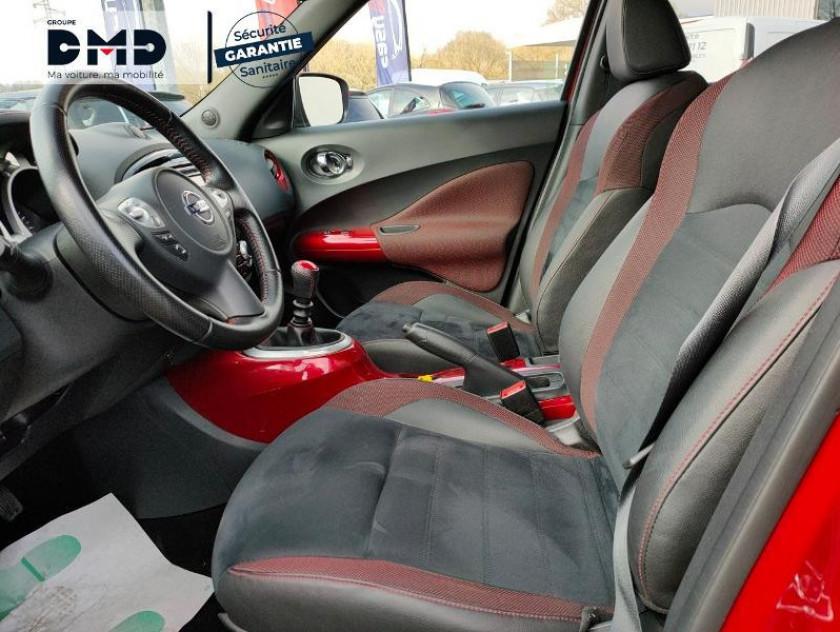 Nissan Juke 1.5 Dci 110ch N-connecta - Visuel #9