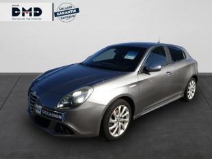 Alfa Romeo Giulietta 1.6 Jtdm105 Super Stop&start