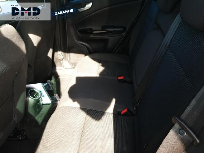 Alfa Romeo Giulietta 1.6 Jtdm105 Super Stop&start - Visuel #10