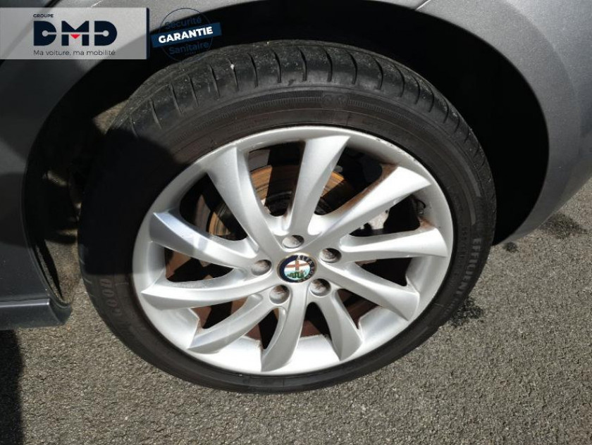 Alfa Romeo Giulietta 1.6 Jtdm105 Super Stop&start - Visuel #13