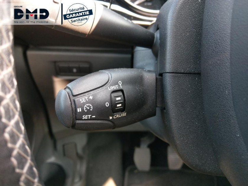 Ds Ds 3 Cabrio Puretech 82ch So Chic - Visuel #15