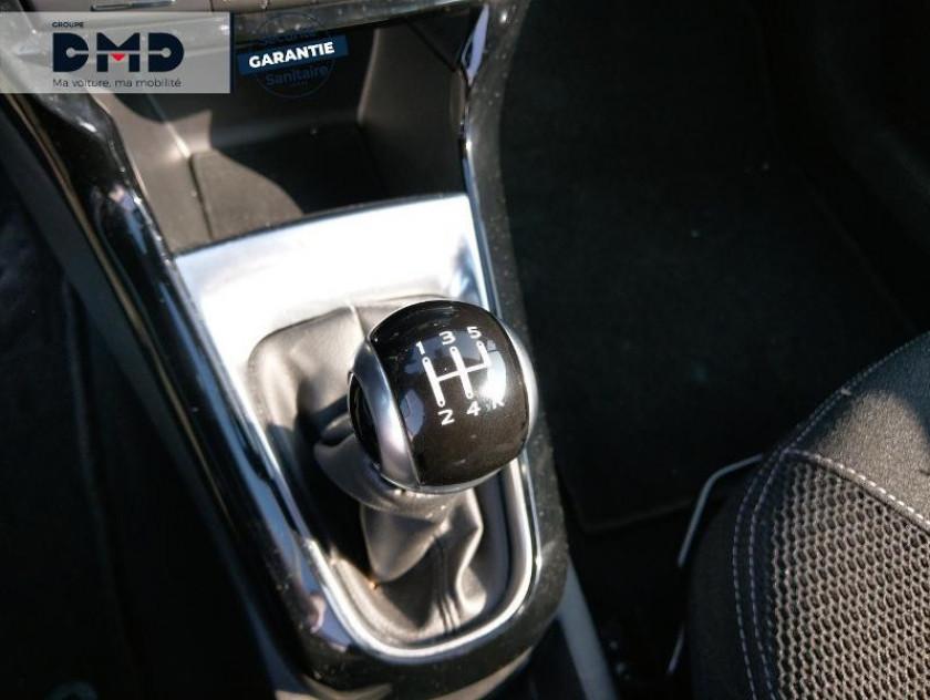 Ds Ds 3 Cabrio Puretech 82ch So Chic - Visuel #8