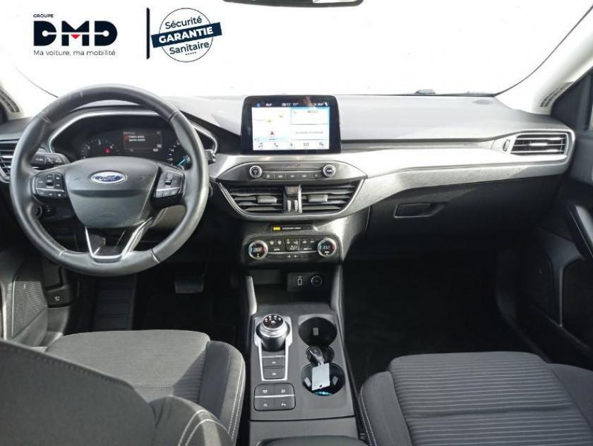 Ford Focus Sw 1.5 Ecoblue 120ch Titanium Bva - Visuel #5