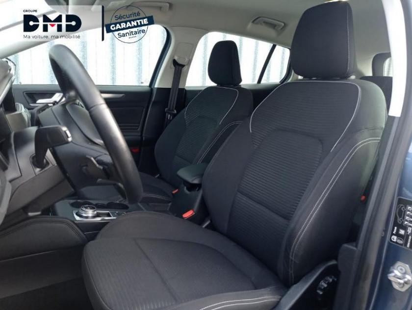 Ford Focus Sw 1.5 Ecoblue 120ch Titanium Bva - Visuel #9
