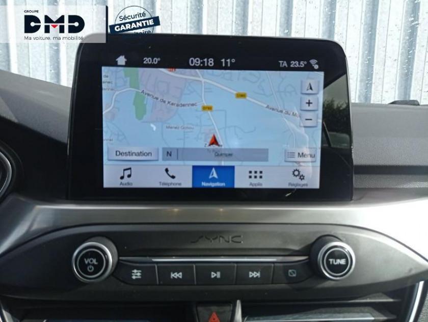 Ford Focus Sw 1.5 Ecoblue 120ch Titanium Bva - Visuel #15
