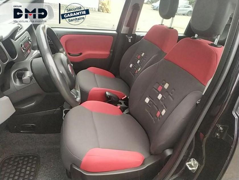 Fiat Panda 1.2 8v 69ch Easy - Visuel #9