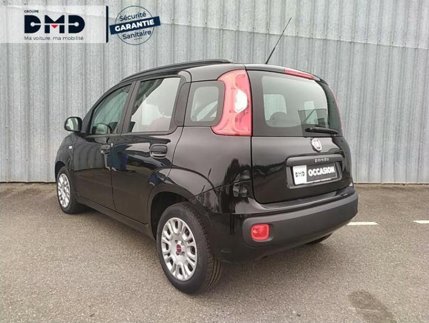 Fiat Panda 1.2 8v 69ch Easy - Visuel #3