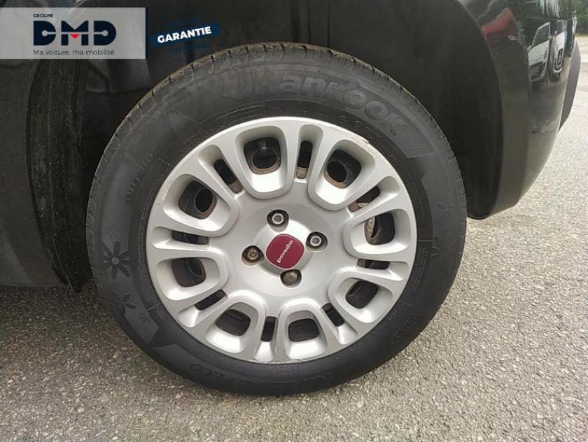 Fiat Panda 1.2 8v 69ch Easy - Visuel #13
