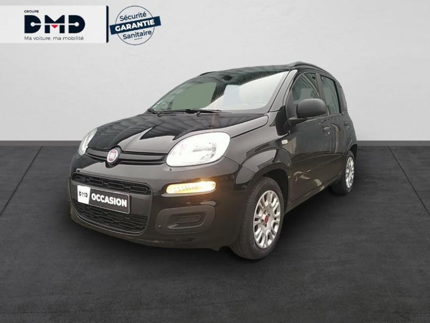 Fiat Panda 1.2 8v 69ch Easy - Visuel #1