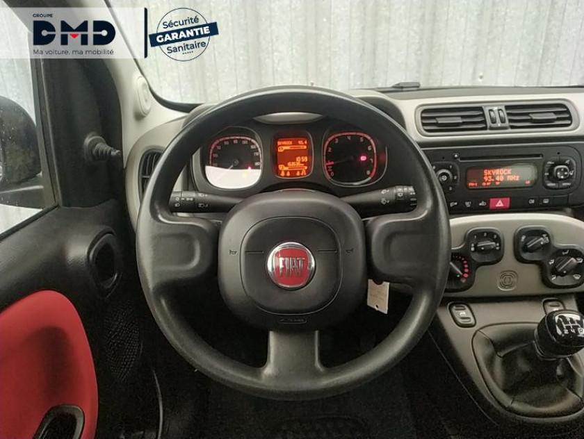 Fiat Panda 1.2 8v 69ch Easy - Visuel #7