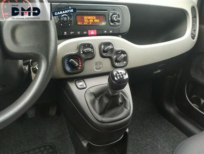 Fiat Panda 1.2 8v 69ch Easy - Visuel #8