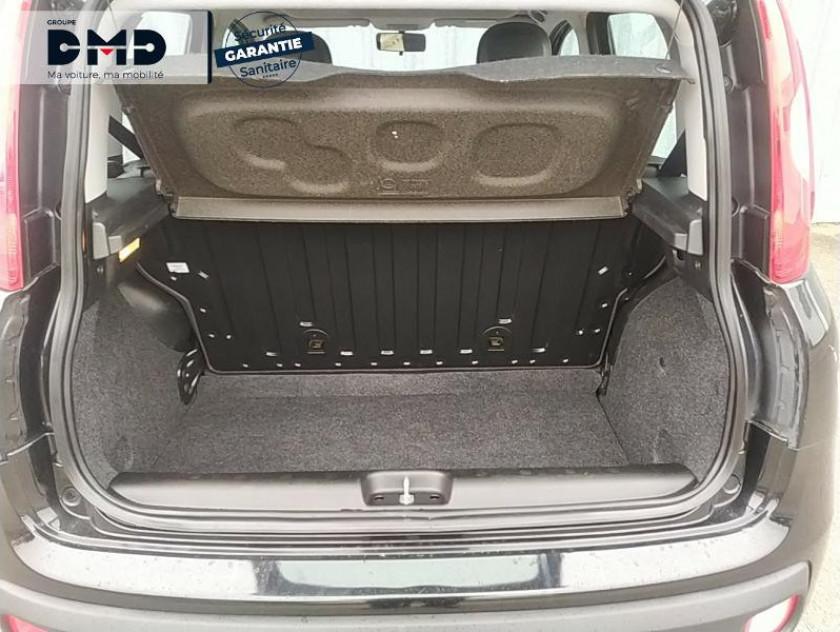 Fiat Panda 1.2 8v 69ch Easy - Visuel #12