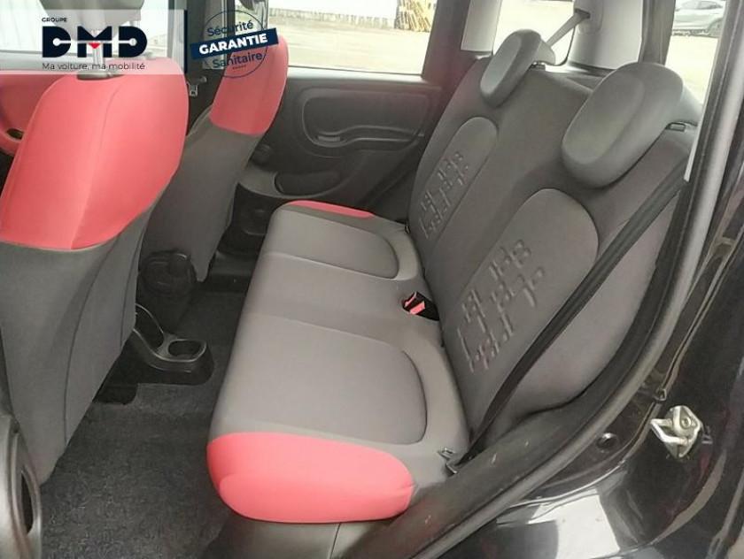 Fiat Panda 1.2 8v 69ch Easy - Visuel #10