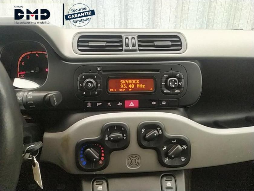 Fiat Panda 1.2 8v 69ch Easy - Visuel #6